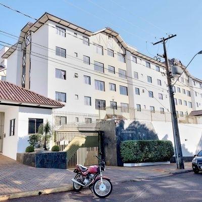 Apartamento no Cancelli, em Cascavel (PR), apenas R$ 165.750,00