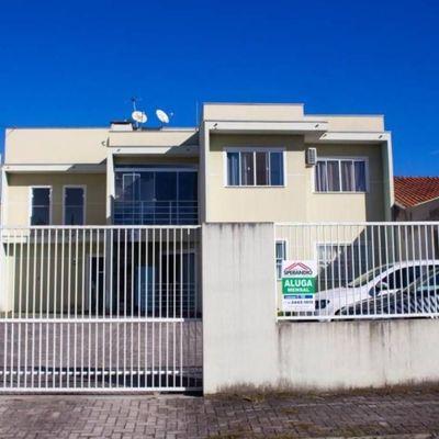 Apartamento com 02 dormitórios para Locação Mensal - Itapema do Norte
