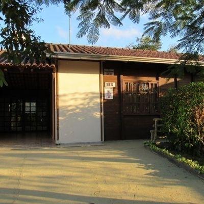 LOCAÇÃO  -  Casa mista c/ 110m²,  Lot. Príncipe