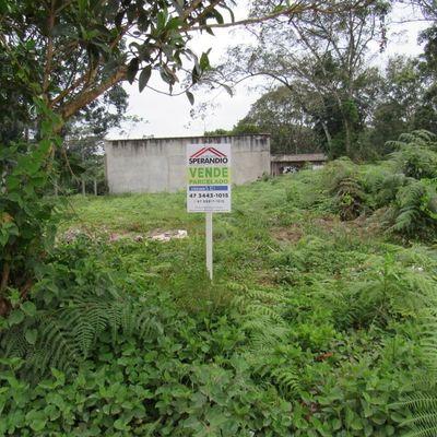 ► Lote pronto p/ construir em Itapoá, entrada R$12.937,50 + 120x de R$842,67