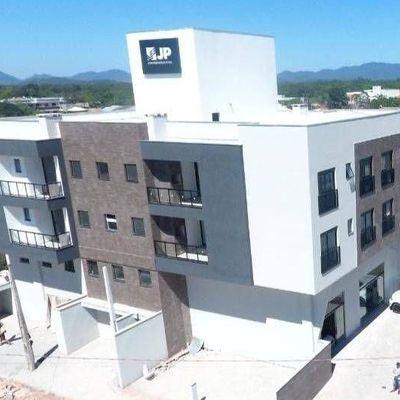 Edifício Vivere - Apartamento novo, 01 suíte + 01 quarto, Próximo Escolas e Comércios