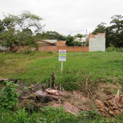 Terreno pronto para construir, R$ 80.000,00 à vista ou parcelado c/ entrada +120x