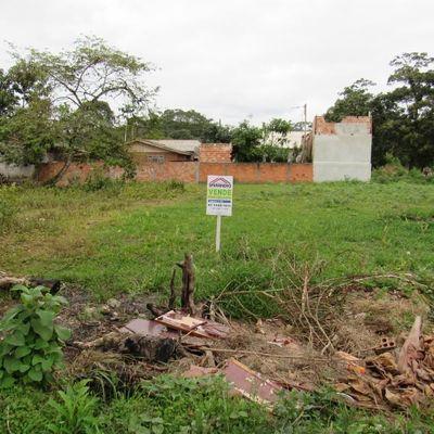 Terreno pronto para construir, R$ 64.000,00 à vista ou 1+11x s/ juros