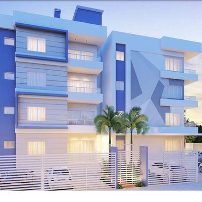 Apartamento novo com ótima localização