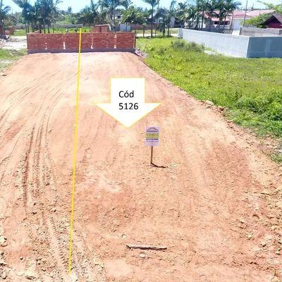 ► Lote pronto p/ construir, R$ 7.960,00 + 120x de R$ 978,75