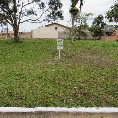 Terreno no Loteamento Príncipe, em Itapoá (SC), R$ 67.500,00 em 1+120x