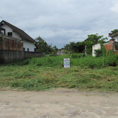 Terreno c/ frente para 2 ruas , medindo 480m² ( 15x 32m), Balneário Paese