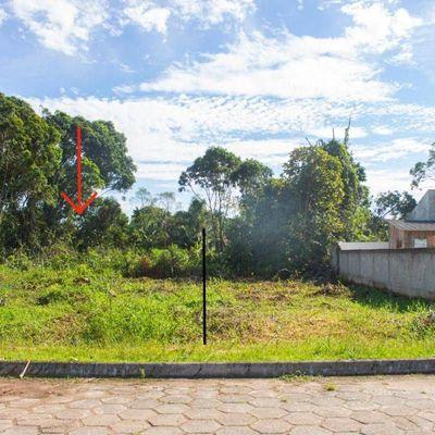Terreno parcelado c/ 201,60m², South Beach II.  Entrada R$ 10.490,00 + 168x