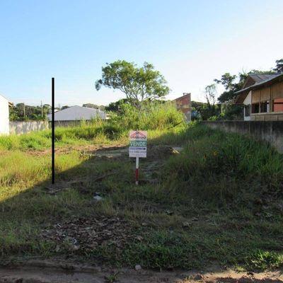 ► Terreno pronto para construir, c/ 192m² (8x24m), Baln. Uirapuru