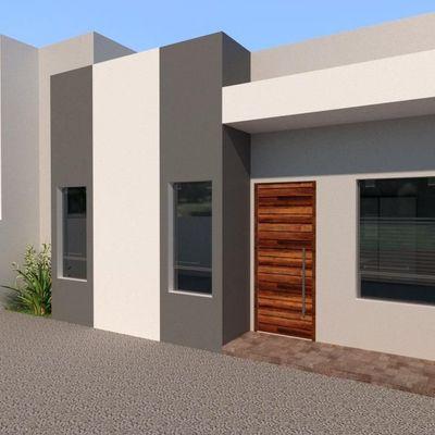 Casa nova c/ 51,76m², 1 suíte + 1 quarto - Baln. São José, Região de Itapema