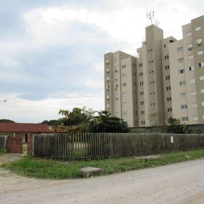 3 Terrenos c/ área total de 1.112,17m², 400m do mar, Baln. Jardim da Barra
