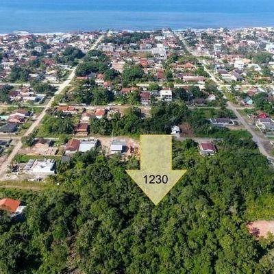 Terreno, 12x30m (360m²), no Balneário Cambijú