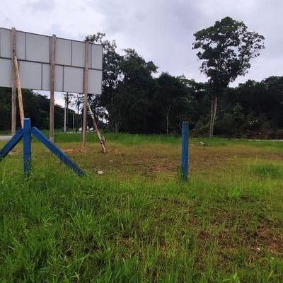 Área com 1.728,00 m² - Frente para a Av. João Horácio Vieira / Locação
