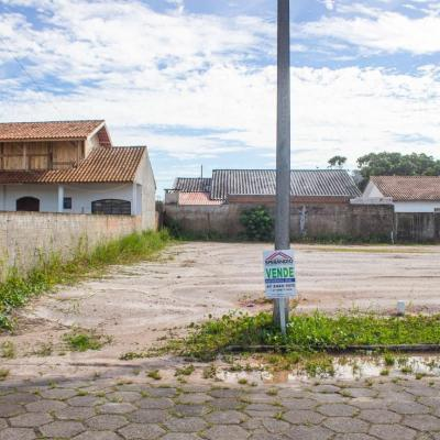 ► Lote pronto p/ construir, entrada R$ 9.800,00 + 120 pagamentos - South Beach II
