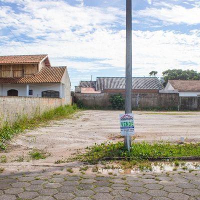 ► Lote pronto p/ construir, entrada R$ 9.800,00 + 120 pagamentos - South Beach II