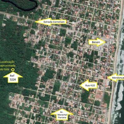 ► Terreno para investimento a longo prazo c/ 360m², R$ 30.000,00 - Barra do Saí