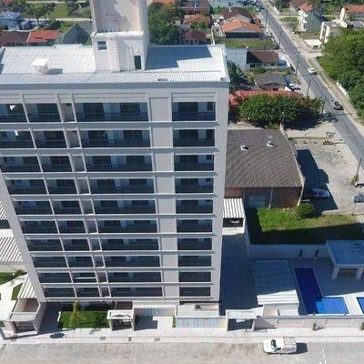 The Gardens, apartamentos c/ 01 Suíte + 02 quartos, na 1ª quadra do Mar! Prontos para morar!