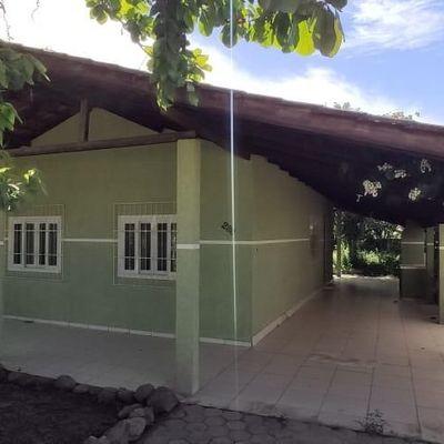 Casa para Locação de Temporada com 3 dormitórios, em Itapema do Norte