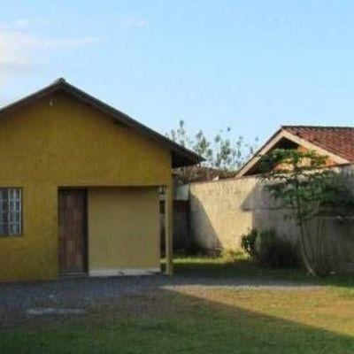 ► Casa c/ 41,82m², 02 quartos, Lot. Príncipe / Entrada de R$ 150.000,00 + 44 parcelas de R$ 1.100,00.