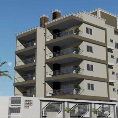 Lançamento exclusivo SPERANDIO! Uirapuru Residence, apartamentos Frente Mar c/ elevador - Baln. Uirapuru