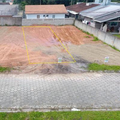 ► Terreno parcelado, pronto p/ construir, entrada R$ 9.800,00 + saldo em até 120x