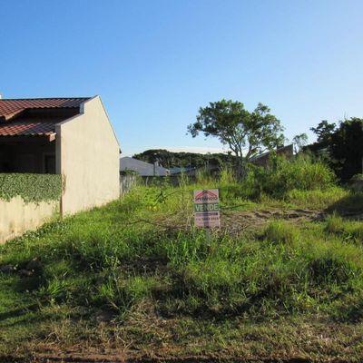 ► Terreno limpo e aterrado c/ 192m² (8x24m), Baln. Uirapuru
