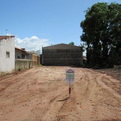 Terreno limpo e aterrado, c/ 630m² (15x42m), Balneário Itapoá - Anexo B1