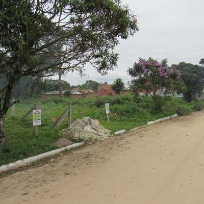 Loteamento Príncipe, Itapoá (SC), terreno c/ entrada e saldo em até 120x