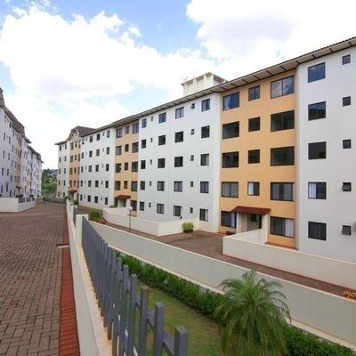 Apartamento c/ 3 quartos em Cascavel (PR), Permuta por imóveis em Itapoá/SC