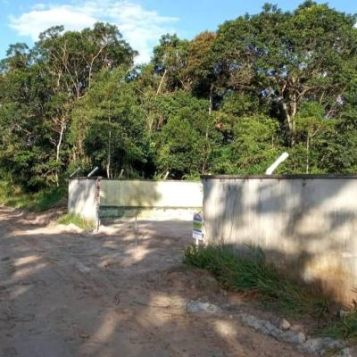 ► Terreno parcelado c/ 240m², limpo e aterrado, Entrada de R$ 7.900,00 + 120x - Balneário Itapoá