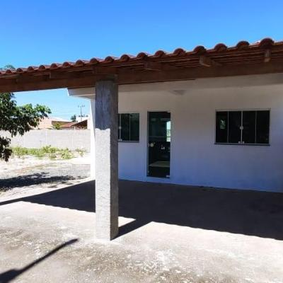 Casa para Locação Mensal, Amplo terreno, Ótima Localização no Príncipe!