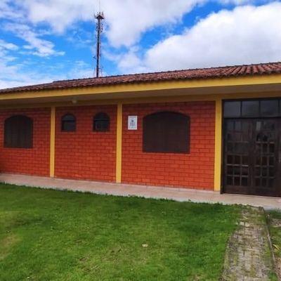 Casa para Temporada c/ 1 suíte + 02 dormitórios, pertinho da praia no Balneário Brasília!