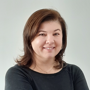 Elisandra Marina Sperandio