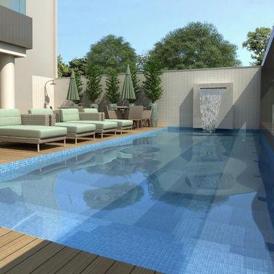 Lançamento Edifício Brava Palace Residence, na Praia Brava