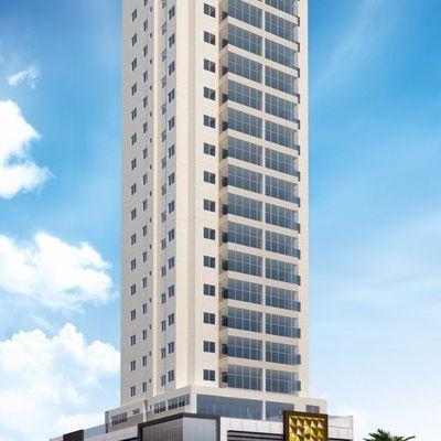 Apartamento Sun Place Residence