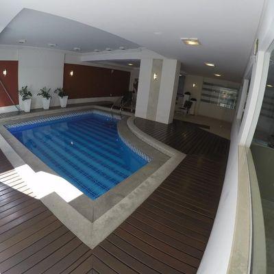 Apartamento à venda no edifício Julia Cristina em Balneário Camboriú