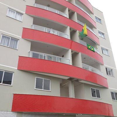 Apartamento Diferenciado no Bairro Vila Real