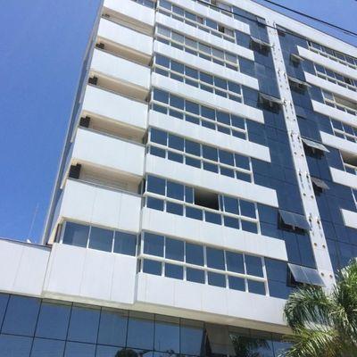 Edifício Costão da Brava, na Praia Brava