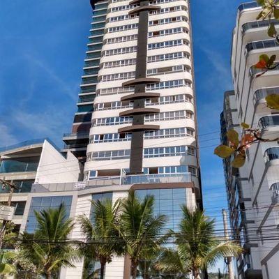 Edifício Noblesse, em Balneário Camboriú