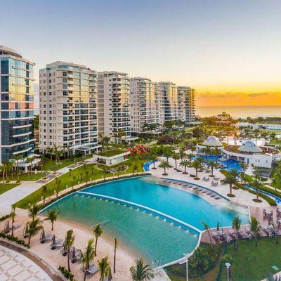 Cobertura Duplex no Brava Home Resort, na Praia Brava