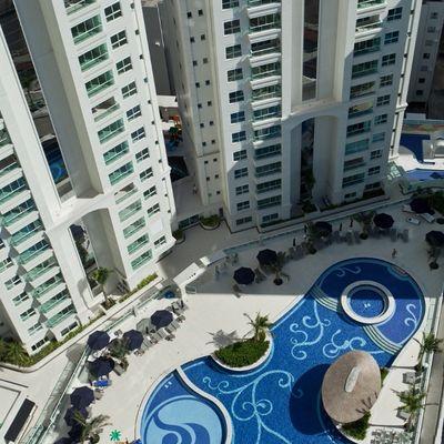 Apartamento Locação Anual, em Balneário Camboriú