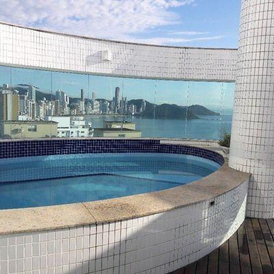 Le Classic - Cobertura Duplex à Venda Frente Mar em Balneário Camboriú