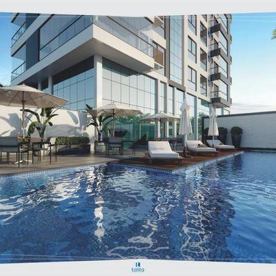 Lançamento Edifício Brava Prime Residence, na Praia Brava