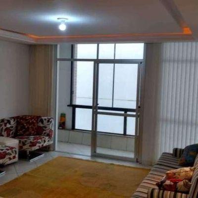 Apartamento Duplex para Locação Anual Frente Mar em Balneário Camboriú