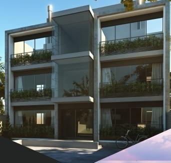 Lançamento Edifício Residencial Vêneto, na Praia dos Amores
