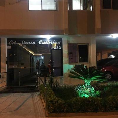 Apartamento à Venda no Edifício Santa Catarina em Balneário Camboriú