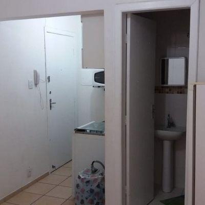 Apartamento á venda no edifício Byblos em Balneário Camboriu