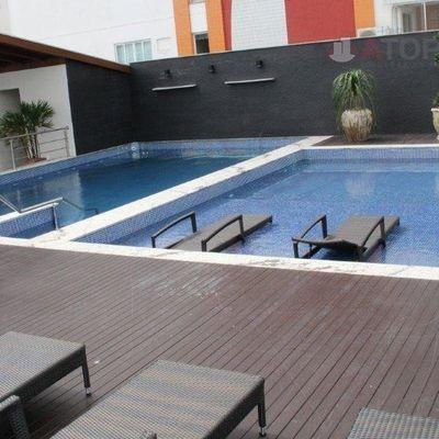 Apartamento à venda no Edifício Ville de France, em Balneário Camboriú