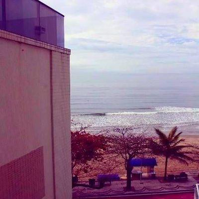 Apartamento no Portal do Atlântico em Balneario Camboriu Frente Mar