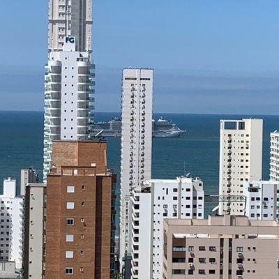 Edifício Splendia Tower, em Balneário Camboriú